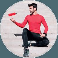 Sports Nutrition Thumb