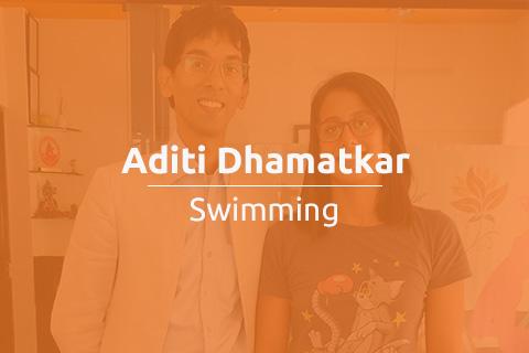 Aditi Dhamatkar