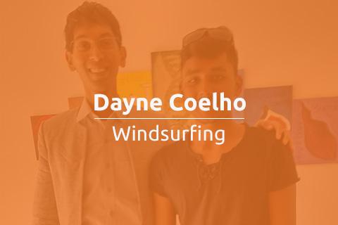 Dayne Coelho