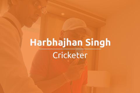 Harbhajhan Singh
