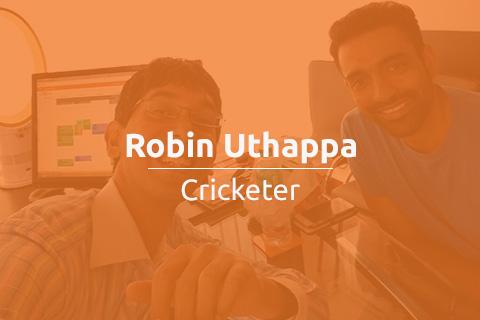 Robin-Uthappa