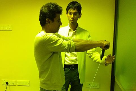 Shivraj-Kumar