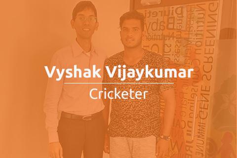 Vyshak-Vijaykumar