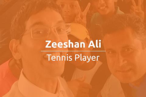 Zeeshan-Ali