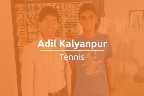Adil Kalyanpur