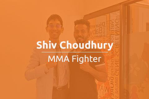 Shiv Choudhury