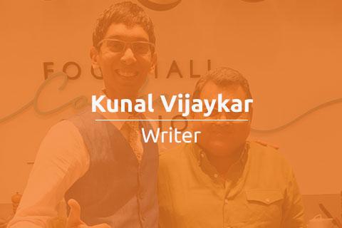 Kunal Vijaykar