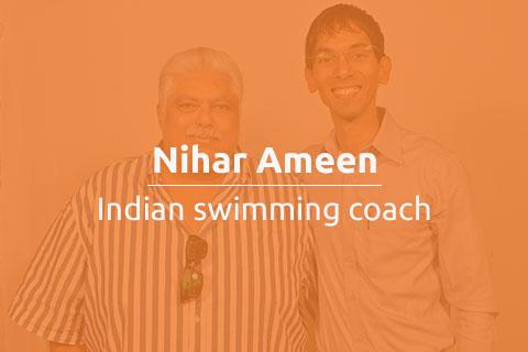 Nihar-Ameen