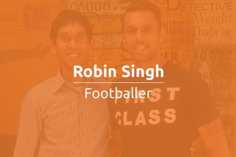 Robin-Singh
