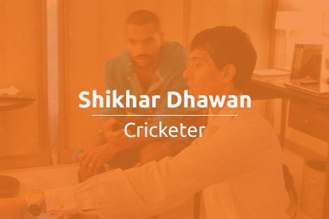 Shikhar-Dhawan