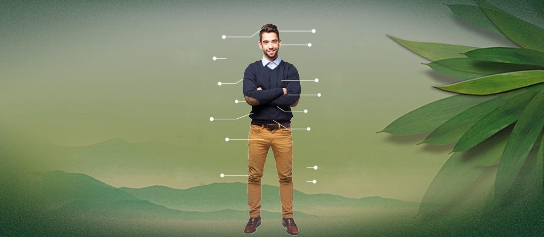 Ryan Web Man Section
