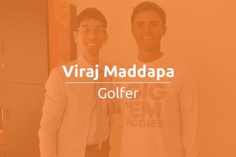 Viraj Maddapa